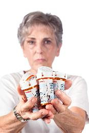 Reducing Polypharmacy in the Elderly
