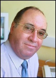 Dr David Paynton